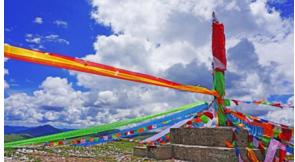 单人摩旅川藏线: 我镜头中的卡子拉山沿途景观