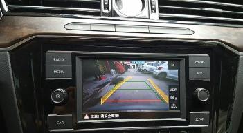 倒车影像和倒车雷达哪个更靠谱?车主:如果只能二选一,我选它!